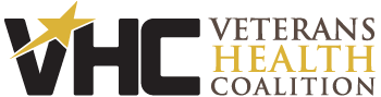 Veterans Health Coalition Logo